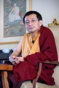 Dzogchen Donlop Rimpoche