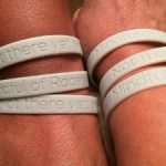 Mindful of Race, Not There Yet - Wristbands