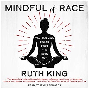 Mindful of Race Audiobook