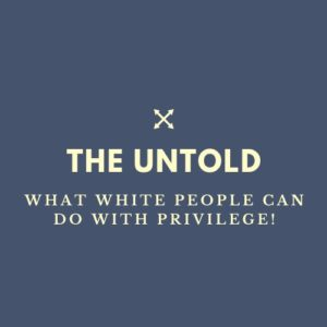 Photo: The Untold